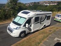 Swift Bessacarr E562 2012 excellent condition, extensively upgraded with loads of accessories.