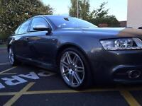 Audi a6 s line lemans 2010
