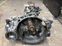 VW GOLF 1.9 TDI MK4 5SPEED MANUAL GEARBOX DQY