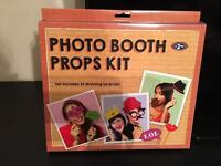 Photo booth props new