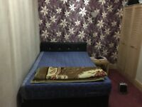 DOUBLE BED FOR SALE £30