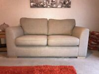 2-2 Seater Fabric Sofas (SOFAS HAVE BEEN SOLD)