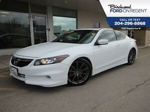 2012 Honda Accord EX-L w/Navi *Leather/Moonroof*