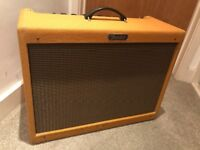 Fender Blues Limited Edition Tweed Guitar Amp