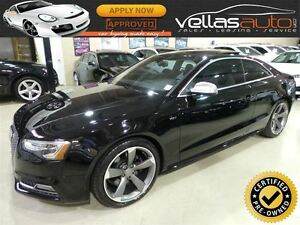 2015 Audi S5 3.0T**TECHNIK**6SPD**NAVI**SUNROOF**