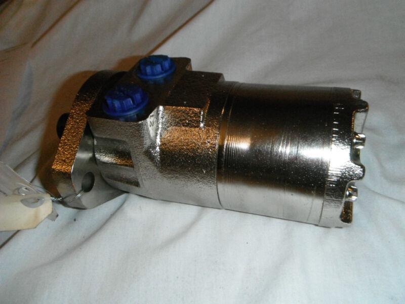Eaton Hydraulic Motor 306, Food Grade, Max Speed 183, Torque 441, NEW