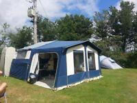 Pennine Trailer Tent