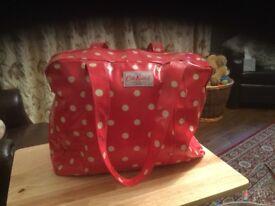 Ladies Cath Kidston Bags & Trainers