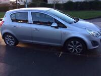 62 Vauxhall corsa active For sale