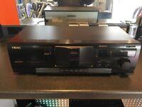 Teac V-377 Stereo Cassette Deck - £25