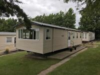 FOR HIRE - Family Owned 3 Bed Static Caravan at Haven's popular Combe Haven Holiday Park, Hastings.