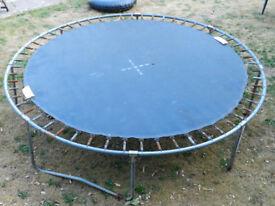 Free Large Trampoline
