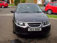 SAAB 95, good condition, 67000 miles, heated front and rear leather seats