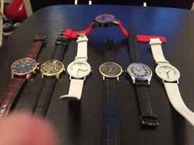 brand new mens watches