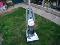 Vax vacuum cleaner up right used swift model