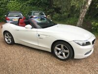 BMW Z4 2.0i - Clean 11month MOT, Service History, Immaculate Car