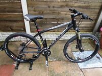 Cannondale SL3 Trail. 17 inch Medium Size Mountain Bike. In As New Condition £500 No Offers!
