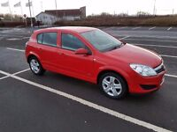 Cat D Vauxhall Astra for Sale/Swap