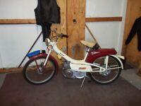 Other Motorbikes, 1964, 49 (cc)