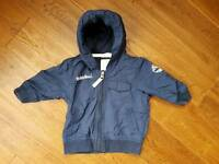 Timberland jacket 6m