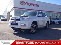 2011 Toyota 4Runner Limited Check out the Video, 90 Days No Paym