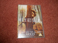 New and Sealed Where The Wild Things Are DVD