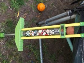 BEN TEN POGO STICK, hardly used, very good, clean condition