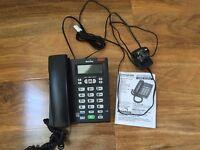 Binatone telephone / answering machine