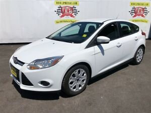 2014 Ford Focus SE, Automatic, Bluetooth, Power Group