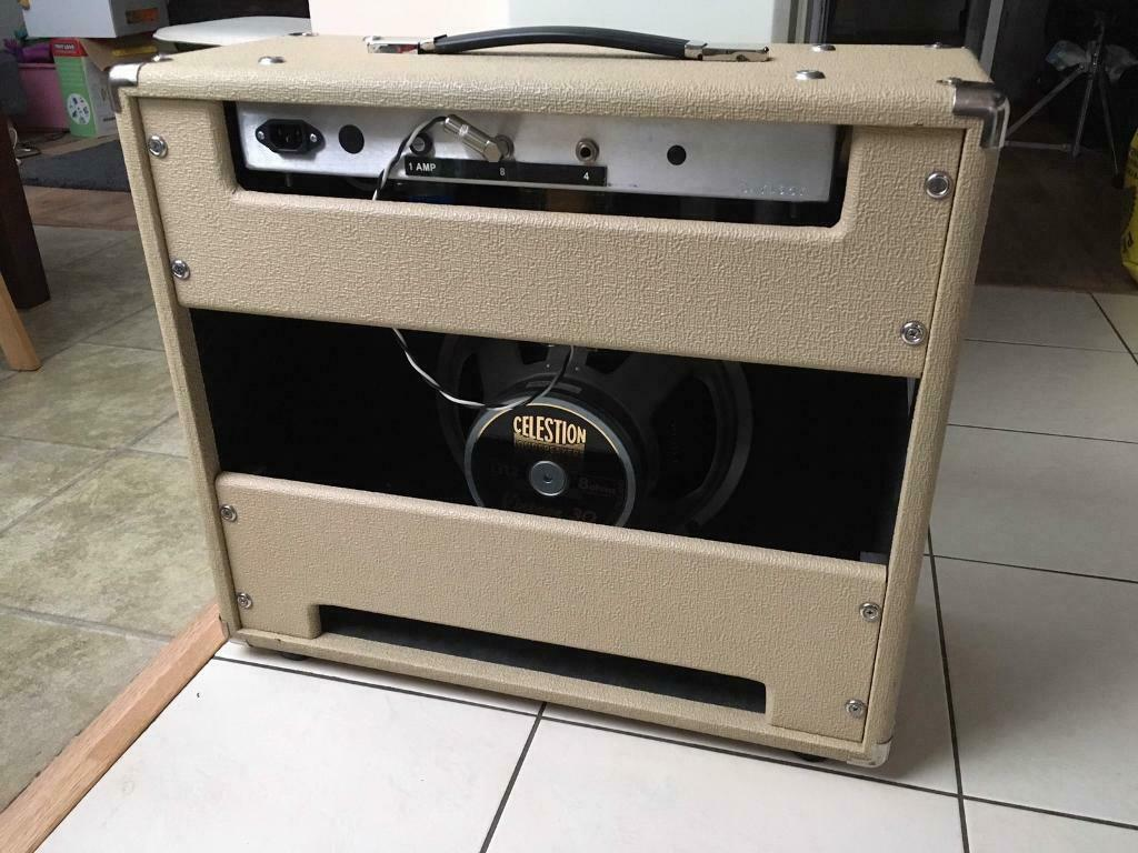 Dr Z Carmen Ghia 1x12 Combo Anniversary Edition Fender Reverb VOX AC  Marshall USA | in Heathrow, London | Gumtree