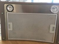 Used Hotpoint Extrator Fan