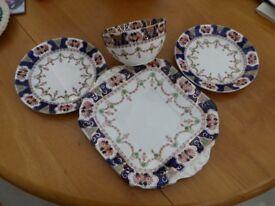 Vintage Table Ware