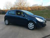 VAUXHALL CORSA 2014 64 PLATE, EXCELLENT CONDITION INSIDE & OUT 45,000 MILES