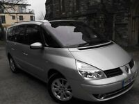 ***2008 renault Grand Espace DCI 7 seater ***