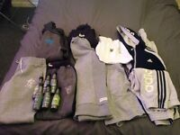 Clothing bundle (all brands good con)