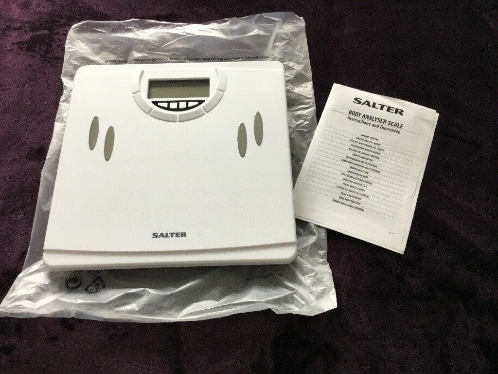 Body Analyser Scales In Camberley Surrey Gumtree