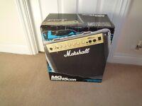 Marshall MG15 CDR Amplifier