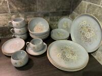 Denby 'Reflections' Stoneware Collection