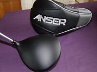 Ping Anser driver gents right hand in excellent condition
