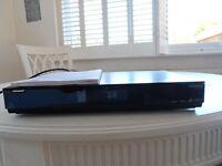 Humax FOXSAT-HDR Twin Tuner Freesat HD Receiver Box 1000GB HDD PVR Recorder HDMI
