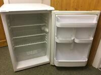 Beko undercounter fridge - good condition