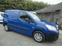 2015 Citroen BERLINGO VERY CLEAN