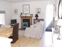 Harbour Loft, Portsoy holiday let/accommodation