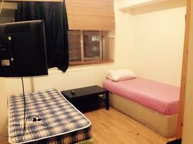 Double Bedroom in Central London Bills Included