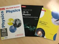 Collins AQA Physics Revision Guides