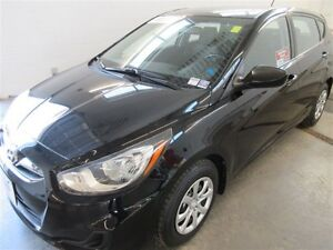 2013 Hyundai Accent L! EXT WARRANTY! SAVE! TRADE-IN!