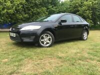 FORD MONDEO 2.0 TDCi EDGE 5Dr with TOWBAR