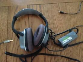 Call of duty mw3 headset