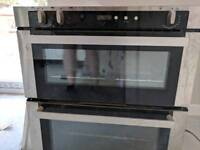 Stoves Double Electric Oven (integrated)