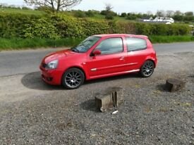 Renault Clio 182 Trophy - Rare Modern Classic - #423 of 500